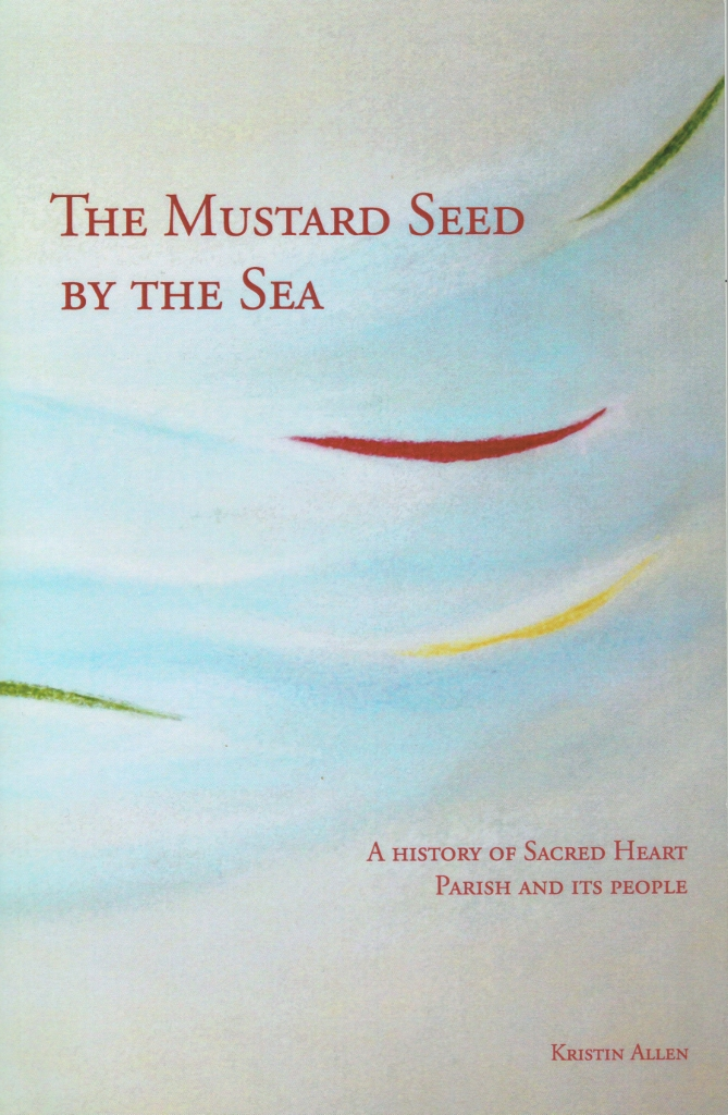 The Mustard Seed by the Sea